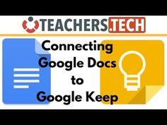 Google Keep, Google Classroom, Classroom Ideas, Instructional Technology, Google Docs, School Hacks, Google Drive, Ads, Teaching
