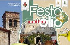 2016 - Festa dell' Olio - Oil Fair,  Nov. 20, 9 a.m.-7 p.m., in San Montemurlo (Prato); local products exhibit and sale and antique market; medieval representations; jesters and traditional games; from 11 food booths with typical dishes; reinassance music and dances; historical parade accompanied by musicians and flag-throwers; wooden sculptures exhibit; 5 p.m. Black & White Ensemble Gospel Choir; 6:30 p.m. bonfire.
