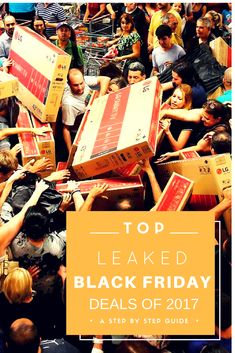 Find out the best leaked deals of black friday 2017 on http://homekitchenary.com/how-to-find-the-best-online-deals-on-black-friday-2017/ #blackfriday2017 #blackfriday #blackfriday2017deals