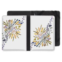 Amazon Kindle Paperwhite, eReader Cover, Bunch Of Brilliance, Kaitlyn Parker