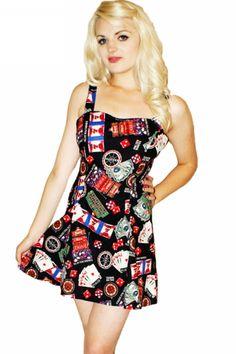 Dame casino laaide jurk - #Gratiscasino