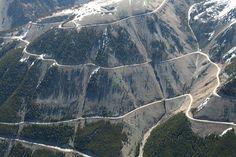 beartooth pass m   Beartooth Pass when passable