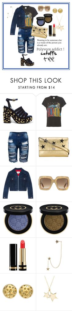"""Trending Bag"" by gigiglow ❤ liked on Polyvore featuring MR by Man Repeller, MadeWorn, STELLA McCARTNEY, Gucci, Zimmermann and Latelita"