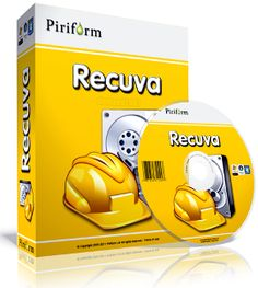 iNetHouse - Your daily internet guide Piriform Recuva Professional / Business / Technician 1.53.1087 Retail