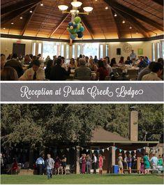 Putah Creek Lodge is a great place for a wedding reception #weddings #ucdavis