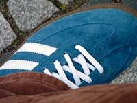 Learn how to clean suede using safe, risk-free methods and the right tools. Learn how to clean suede using safe, risk-free methods and the right tools. Clean Suede Shoes, How To Clean Suede, Blue Suede Shoes, Leather Shoes, White Leather, Mattress Cleaning, Types Of Shoes, Free, My Style