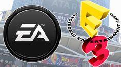 Vamos assistir a Conferência da EA da E3 2017 em família