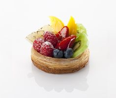 Mixed Fruit Danish @ Passion by Gerard Dubois (Hong Kong) ♥