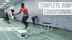 Why do plyometrics work and what are they and how can you maximise their effectiveness. John answers these questions and more. Track And Field Events, Track Field, Triple Jump, Pole Vault, Long Jump, Plyometrics, Sports Training, Conditioning, Exercises