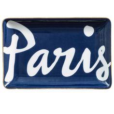 Tray Chic Paris Tray