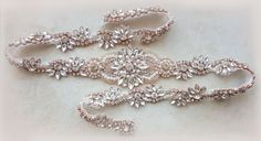 Bridal belt, Rose gold belt, rose gold bridal belt, rose gold, rose gold sash, skinny belt, Bridal belt, Wedding belt, sash belt,