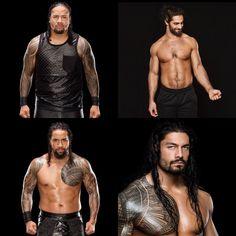 Wwe Superstar Roman Reigns, Wwe Roman Reigns, Roman Regins, Wwe Wallpapers, Seth Rollins, Wwe Wrestlers, How To Draw Hair, Dwayne Johnson, Wwe Superstars