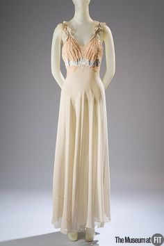 472f31286a2 Technically this is a nightie from the 1930s