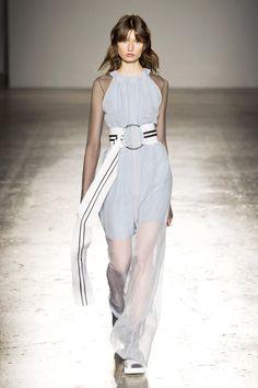 #CristianoBurani #2017 #Fashion #Show #Fall2017 #mfw #Milan #Fashionweek via @TheCut
