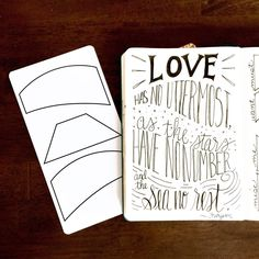 Letter in your bullet journal - even if you hate your handwriting. Using a few simple tools will up your lettering game. Hop over here to get them. #moxiedori #lettering #bulletjounal Bullet Journal Quotes, Bullet Journal Inspiration, Creative Lettering, Brush Lettering, Gorgeous Quotes, Bujo, Calligraphy Alphabet, Journal Pages, Word Art