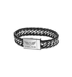 Nous vons présentons Bracelet Homme Police S14AAM01B et une vaste gamme de bagues, bracelets, boucles d'oreilles et pendentifs etc. à bon prix. Découvrez d'exclusifs et élégants articles de...