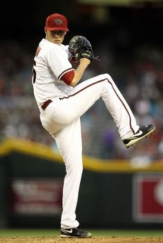 Patrick Corbin Sports | Patrick Corbin Pictures - Arizona Diamondbacks - ESPN