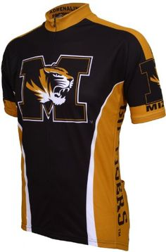 Buy University Of Missouri Tigers Cycling Short Sleeve Jersey Super Deals  from Reliable University Of Missouri Tigers Cycling Short Sleeve Jersey  Super ... 6cecdb3c8