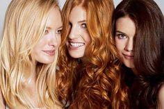 Cómo elegir el color de cabello según tu tono de piel