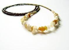 Items similar to Yellow jade necklace, Yellow gemstone beaded boho necklace, Beaded long necklace mixed media jewelry on Etsy Jade Necklace, Summer Necklace, Boho Necklace, Memory Wire Bracelets, Beaded Bracelets, Mixed Media Jewelry, Gemstone Beads, Gemstones, Fun