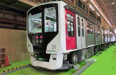 小田急や東急並みに混む「新交通」の凄い実力 | 鉄道最前線 | 東洋経済オンライン | 新世代リーダーのためのビジネスサイト