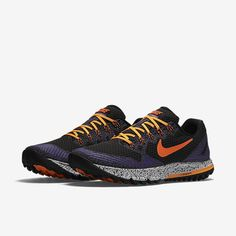 official photos b17a0 fe35f Nike Air Zoom Wildhorse 3 Premium Men s Running Shoe. Nike.com