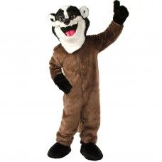 $1,460.65Badger #Mascot #Adult #Costume