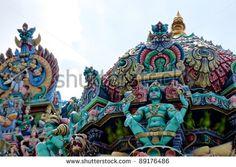Matchmaking Temple à Singapour