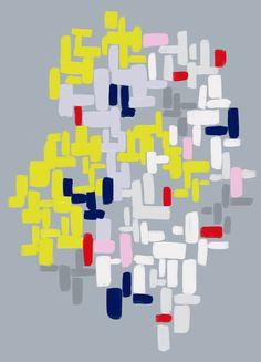 Ophelia Pang: palette
