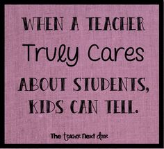 For real. Find more Teacher Quotes at The Teacher Next Door.