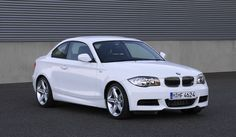 BMW 1 series - a lot I know.  But it's a poetic thing of beauty.