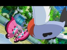 Never one to give up, Ash sets his sights on a rematch with Gym Leader Viola in order to win his first Kalos region Gym badge! Kalos Region, Gym Badges, Pokemon Tv, On Thin Ice, Gym Leaders, Minnie Mouse, Battle, Disney Characters
