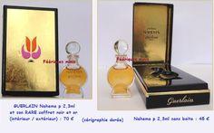 Guerlain Nahema package