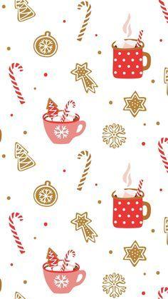 55+ Best Aesthetic Christmas Wallpaper Backgrounds   Just Jes Lyn