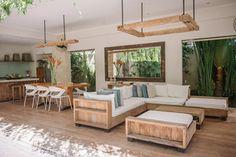 Pantai Indah Villas — The Perfect Hideaway Villa Design, House Design, Bali Style Home, Earthy Home Decor, Casa Loft, Bali House, Long House, Rest House, Tropical Houses