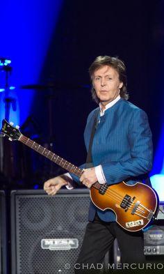 Paul McCartney 5.2.2016 Sioux Falls — Photo 2