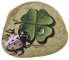 PedraBrasil pintadas - Google Search...An Egyptian scarab would look nice too.