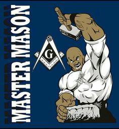 PHA Master Mason