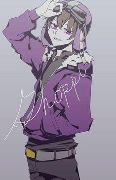 Cute Anime Guys, Aesthetic Anime, Kawaii Anime, Drawings, Artwork, Animals, Alters, Anime Characters, Character Design