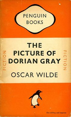 Currently have my guard up while reading: the Picture of Dorian Gray by Oscar Wilde