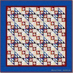 Quiltville's Quips & Snips!!: Quiltmaker's 100 Blocks, vol 13 Blog Hop!