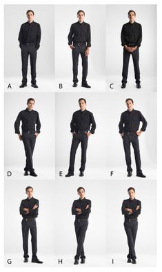 ideas easy cute Posing Charts for Photographers Unlike feminine poses, masculine poses avoid softening the pose with rounded shoulders or exaggerated shoulders, hips, and legs. Pose Portrait, Portrait Photography Poses, Photo Poses, Photography Ideas, Portrait Photographers, Vignette Photography, Photo Pose For Man, Poses For Photos, Portrait Ideas