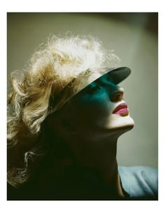 Vogue - May 1945 Photographic Print by Erwin Blumenfeld at http://www.condenaststore.com/