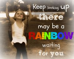 Little girl quote on a swing Photography - Lisa Karr Photography