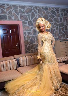 Muneerah & Umar | Kano - Hausa Muslim Nigerian Wedding - George Okoro Photography | BellaNaija |.George Okoro-7