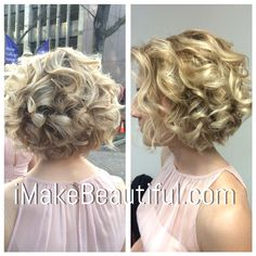Bridal Hair for Short Hair Bride - Wedding Hairstyles ., Bridal Hair for Short Hair Bride - Wedding Hairstyles .