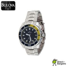 If you are looking for mens watches online at discount prices, then be sure to shop online with us. We have a large variety of cheap mens watches from different leading brands. Mens Watches Online, Cheap Watches For Men, Bulova, Casio Watch, Porn, Accessories, Shopping