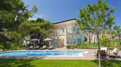 Hotel Gural Premier Tekirova, Kemer, Antalya, Turcia Antalya, Mansions, House Styles, Outdoor Decor, Home Decor, Tourism, Decoration Home, Manor Houses, Room Decor