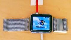 Apple Watch hack lets you put Windows 95 on your wrist