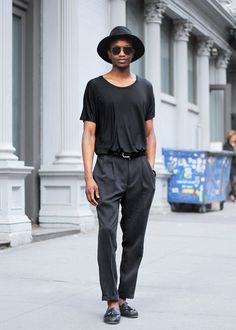 *fruitpunch - menswear with a twist, never straight up!: Street Style